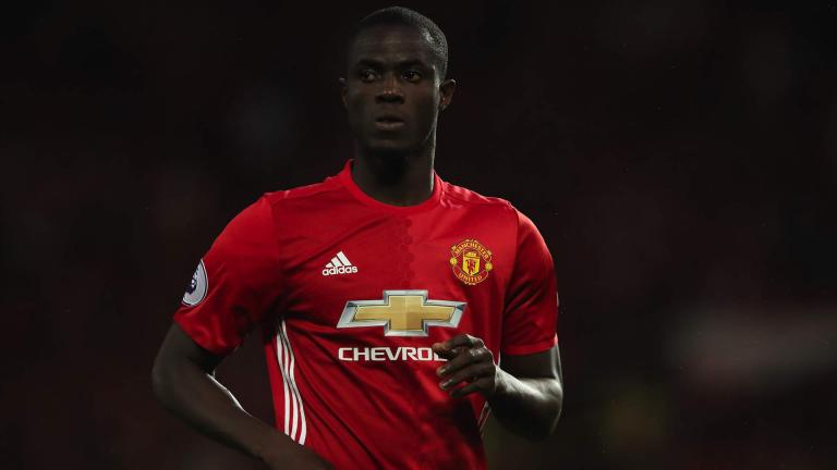 <b>Eric Bailly / Manchester United / Defensa Central</b><p>Foto: Getty</p>
