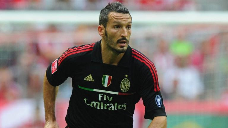 <b>Gianluca Zambrotta / Italia</b><p>Foto: Getty</p>
