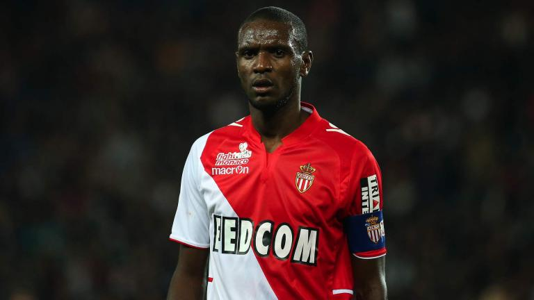 <b>Eric Abidal / Francia</b><p>Foto: Getty</p>