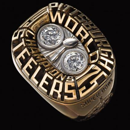Super Bowl X - The Pittsburgh Steelers - Foto: NFL Facebook