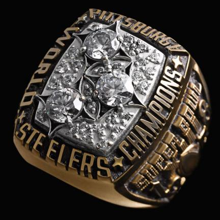 Super Bowl XIII - The Pittsburgh Steelers - Foto: NFL Facebook