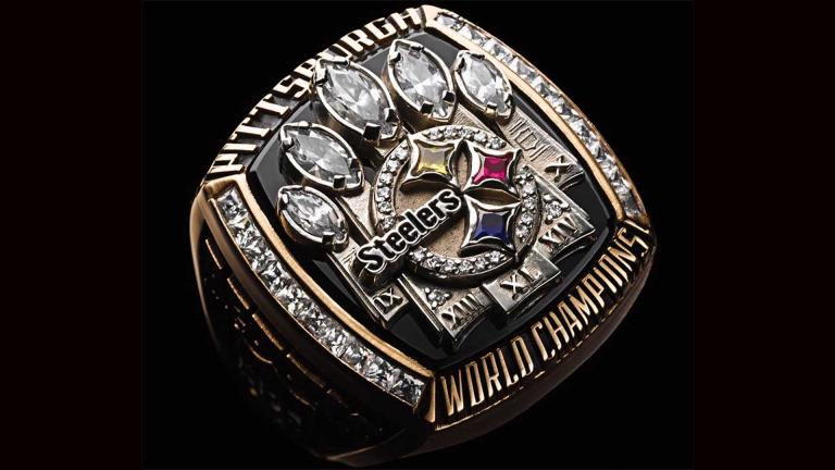 Super Bowl XL - The Pittsburgh Steelers - Foto: NFL Facebook