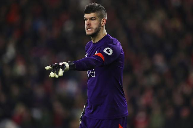 <strong>Southampton - Fraser Forster:</strong> 112.188 dólares a la semana. Foto: Getty
