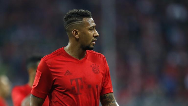 <b>Jerome Boateng / Defensa / Bayern Munich</b>.- 42.5 millones de dólares. </p>Foto: Getty Images</p>