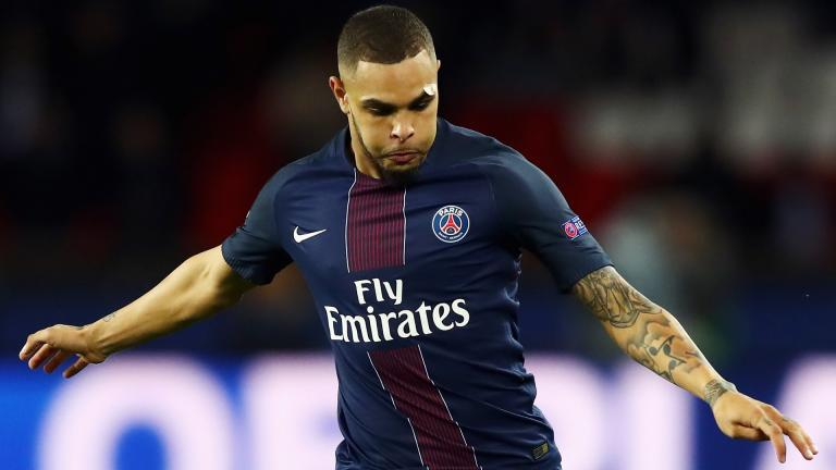 <b>Layvin Kurzawa / Defensa / Paris Saint-Germain</b> </p>Foto: Getty Images</p>