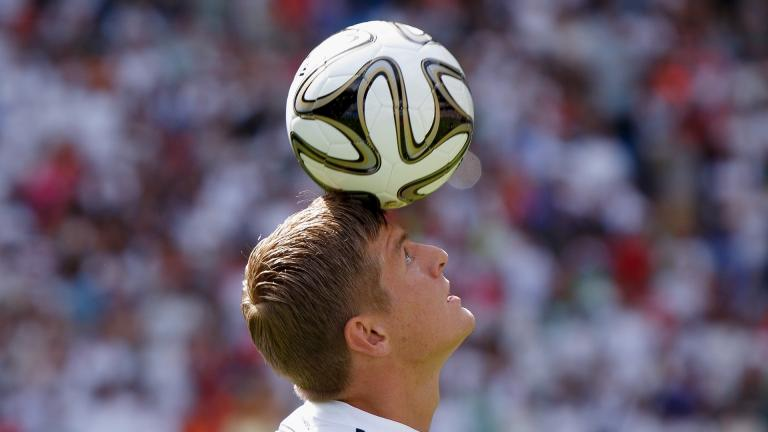 "<b>Balón</b>.- En ruso se dice ""Myach"". </p>Foto: Getty Images</p>"