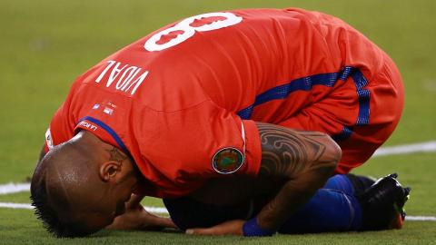 Chile. Foto: Getty Images