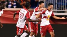 NY Red Bulls. Foto: Getty Images