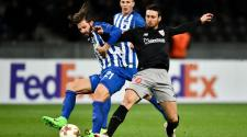 Hertha Athletic
