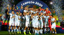 argentinacampeon