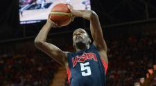 Kevin Durant Usa web